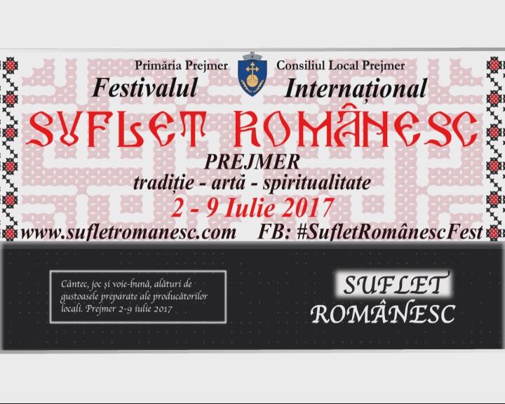 Prejmer - Suflet Romanesc